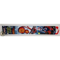 """NEW 52"""" SPIDERMAN POLY KITE WITH HANDLE AND LINE"""