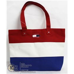 REPLICA TOMMY HILFIGER TOTE STYLE BAG