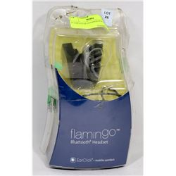 FLAMINGO BLUETOOTH HEADSET.