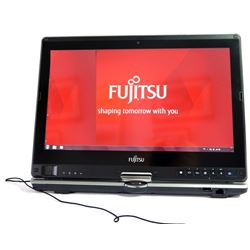 FUJITSU LIFEBOOK T-SERIES TOUCHSCREEN TABLET