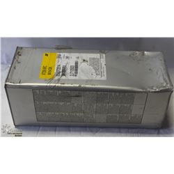 "50 LBS TIN OF ESAB ATOM ARC 3/32"" WELDING"