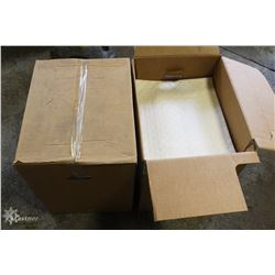 "2 CASE OF 15"" X 19"" OIL ABSORBENT PADS"