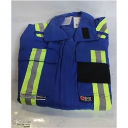 WEST TECH ULTRA SOFT FIRE RESISTANT COVERALLS 36T