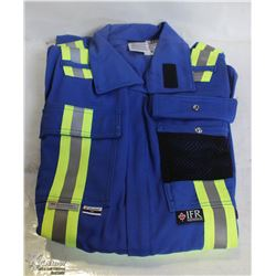 WEST TECH ULTRA SOFT FIRE RESISTANT COVERALLS 40T