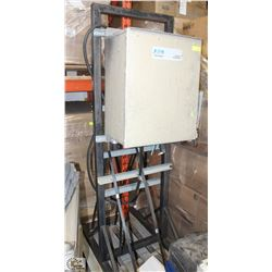 EATON OIL WELL CONTROLLER FOR A 3 PHASE SYSTEM