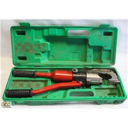 PORTABLE HYDRAULIC CRIMPING TOOL