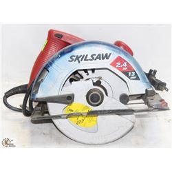 "7-1/4"" SKILSAW CIRCULAR SAW- 5580"