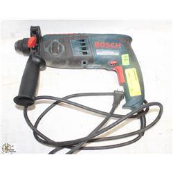 BOSCH 11258VSR POWER HAMMER DRILL