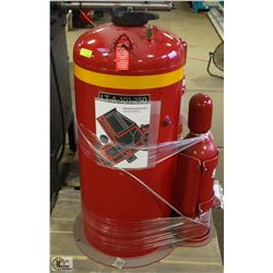 ANSUL LT-A-101-250 VEHICLE FIRE PROTECTION SYSTEM