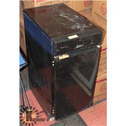 WHIRLPOOL ICE MACHINE
