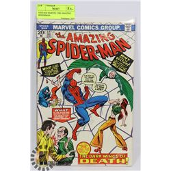 VINTAGE MARVEL THE AMAZING SPIDERMAN