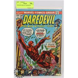VINTAGE MARVEL DAREDEVIL