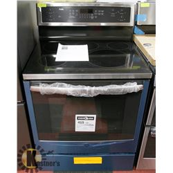 "GE PROFILE 30"" SELF CLEANING TRUE CONVECTION"