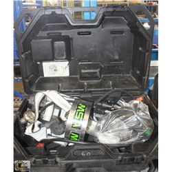 MSA SCBA  AIR PACK WITH MASK