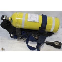 DRAGER SCBA  AIR PACK