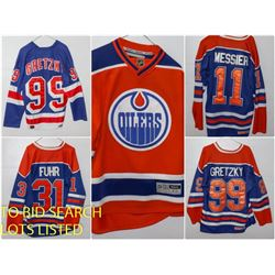 FEATURED HOCKEY JERSEYS