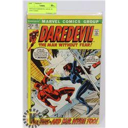 VINTAGE DAREDEVIL JAN 83, 20 CENT COMIC