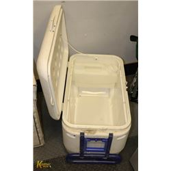 NEW IGLOO MARINE 50 COOLER