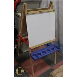 CHILDREN'S MELISSA & DOUG ART EASEL
