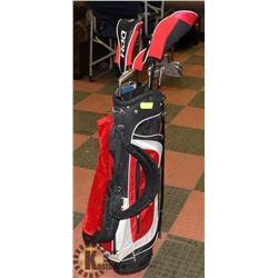 DDH COMPLETE GOLF SET