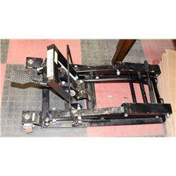 PORPOINT 1500 LB HEAVY DUTY ATV LIFT