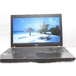 ACER LAPTOP iNTEL i5 W/ WIN 10 PRO/500 GB HDD