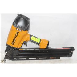 BOSTITCH F28WW FRAMING NAILER.
