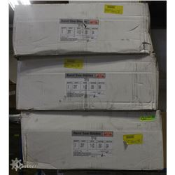 """3 CASES OF BAHCO 20FT 6"""" X 1-1/2"""" BANDSAW BLADES"""