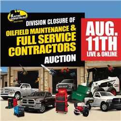 KASTNER AUCTIONS ARE YOUR CONSIGNMENT EXPERTS!