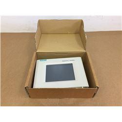 Siemens 1P 6AV6 545-0BC15-2AX0 Touch Panel