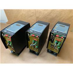 (3) Atlas Copco TC 52P Power Macs Controller