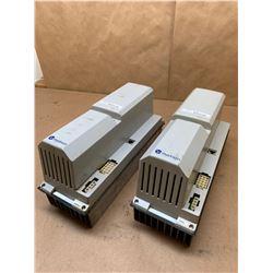 (2) in motion 3HAB8101-3/12B Servo Drives