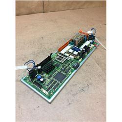 Fanuc A20B-2100-0470 Control Board
