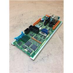 Fanuc A20B-2101-0370 Control Board