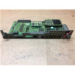 Fanuc A16B-3200-0412/03A CPU Main Board