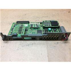 Fanuc A61B-3200-0412/03A CPU Main Board