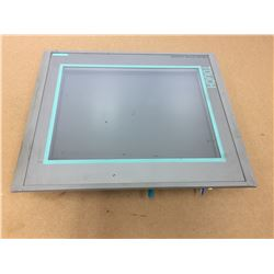 Siemens 1P 6AV6 644-0AA01-2AX0 Multi Panel Touch Screen