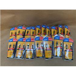 Lot of 17 Belkin F3U133-16 USB2 Hi-Speed Cables