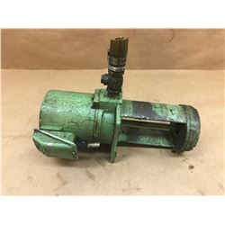 HANSUNG HCP-180F 3 PHASE ELECTRIC OIL PUMP