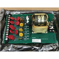 COHERENT GENERAL 0513-156-00/199 SCR TRIGGER & VOLTAGE EQUALIZER