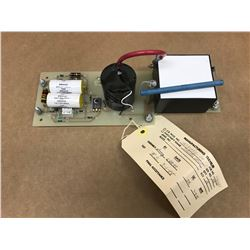 COHERENT 0513-086-00/100 YAG STARTER  BOARD
