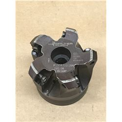 """WALTER F.2334.UB.064 2.50"""" INDEXABLE FACE MILL"""