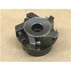 """SECO R220.79-02.50-12A 2.50"""" INDEXABLE FACE MILL"""