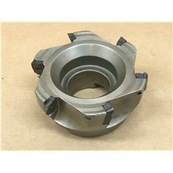 """INGERSOLL 2J1E-40R01 4"""" INDEXABLE FACE MILL"""