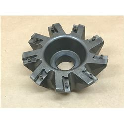 """INGERSOLL 3209439-A 6.42"""" INDEXABLE MILLING CUTTER"""