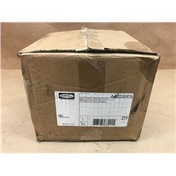 HUBBELL AA2030PS ANGLE WALL BOX ADAPTER