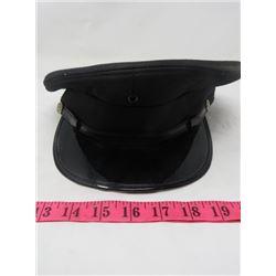 FIREMAN'S CAP