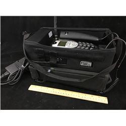 MOTOROLA BAG PHONE (M800)  *VINTAGE*