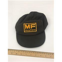 MASSEY FERGUSON UNIFORM CAP (VINTAGE)