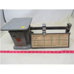 AIR MAIL SCALE (TRINER)